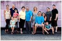 Beutler Clan:: My Family