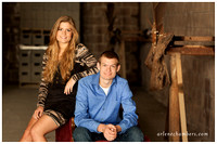 Mallori & Addison:: Twins:: Seniors