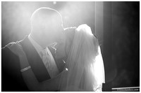 Basma & Roger:: Married